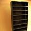 10 Shelf Rack