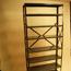 9 Shelf Rack